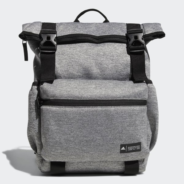 731fd25235 adidas Yola Premium Backpack - Grey