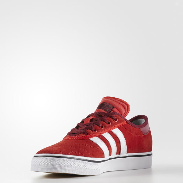 huge discount d4d33 4228b adiease Premiere ADV Shoes Red  Cloud White  Collegiate Burgundy BY3951