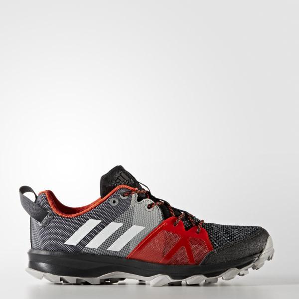 sports shoes a8946 c3c04 Zapatillas Kanadia 8.1 CORE BLACK FTWR WHITE ENERGY S17 BY1934