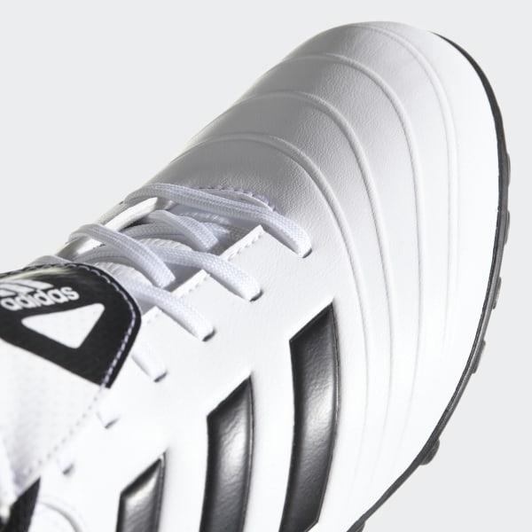 Botines de fútbol Copa Tango 18.4 Césped Artificial FTWR WHITE CORE  BLACK TACTILE GOLD b2bc8529e5442