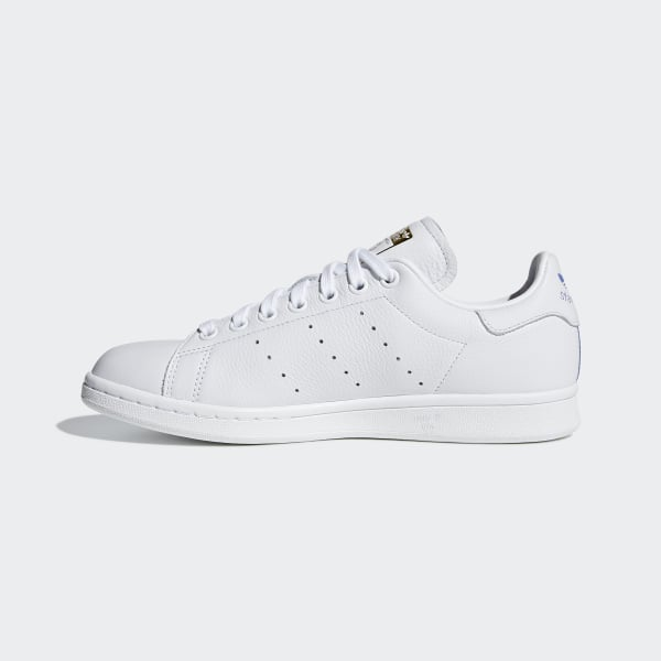 5a3b83ad418 Stan Smith Shoes Ftwr White   Real Lilac   Raw Gold CG6014