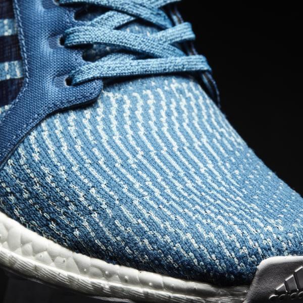 f7f526c0c5a Ultraboost X Parley Shoes Core Blue   Core Blue   Blue BB1978