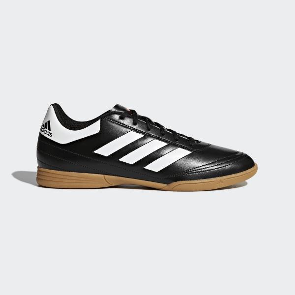e537835d1c50e Zapatos de fútbol para fútbol sala Goletto 6 CORE BLACK FTWR WHITE SOLAR RED