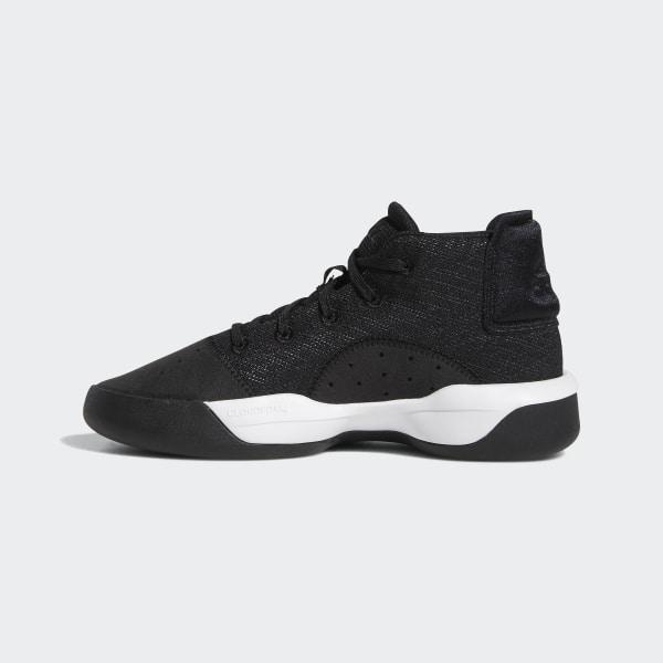 Scarpe da basket Pro Adversary 2019 Core Black   Ftwr White   Grey Four  BB9123 625335ddf16