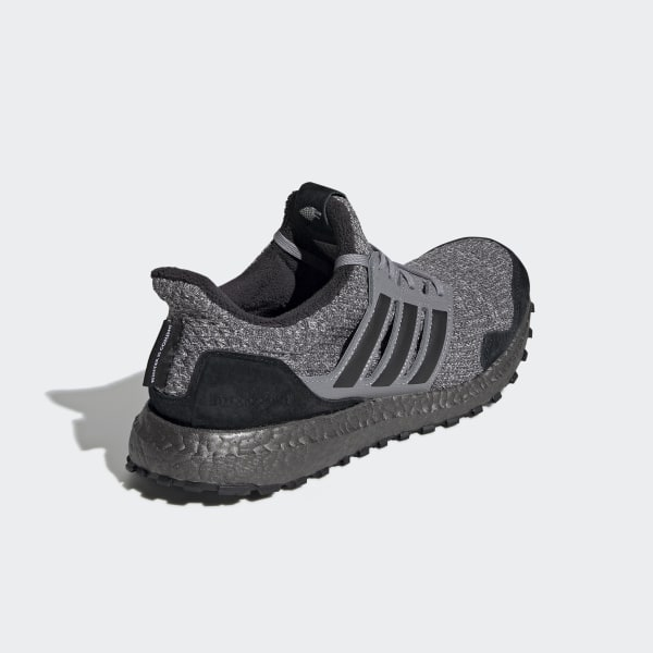 1a53e00996fe7 adidas x Game of Thrones House Stark Ultraboost Shoes Grey Three   Core  Black   Off