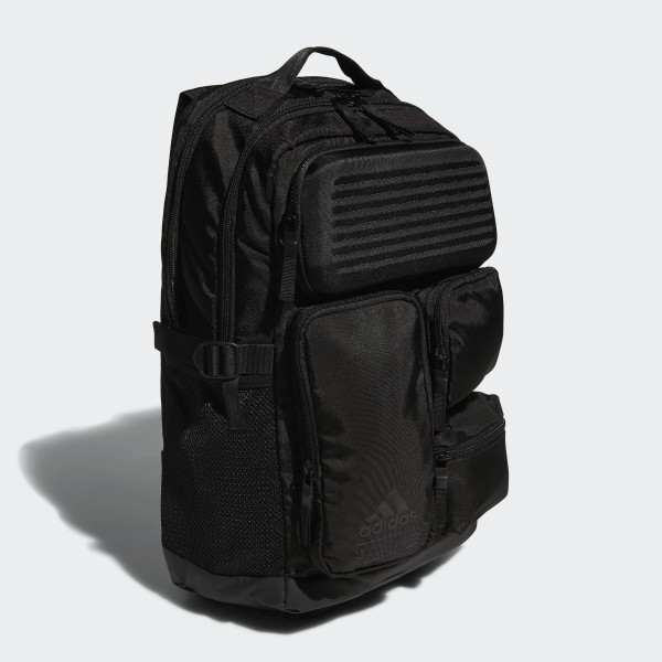 adidas All Roads Backpack - Black   adidas US 50dfde6291