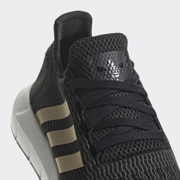 a5a886f42 Swift Run Shoes core black   ash pearl s18   ftwr white B37717