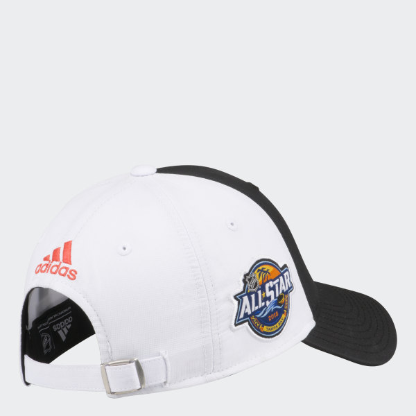 adidas Central NHL All-Star Adjustable Slouch Hat - Multicolor ... c22ab7ef959