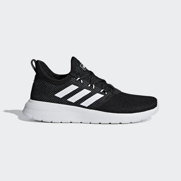 816889ee4777 Lite Racer RBN Shoes Core Black   Cloud White   Grey Six F36785