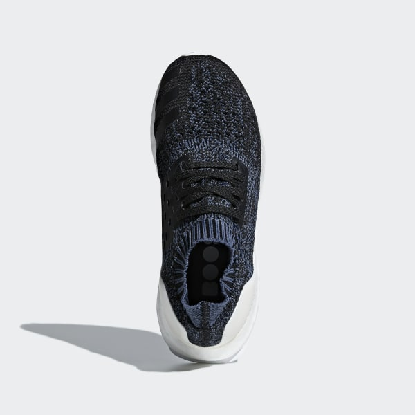 66a0ef77cb6 Ultraboost Uncaged Shoes Tech Ink   Core Black   Running White B43519