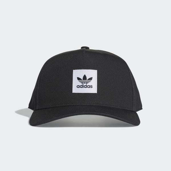 90c8abc8f06 adidas A-frame Cap - Black