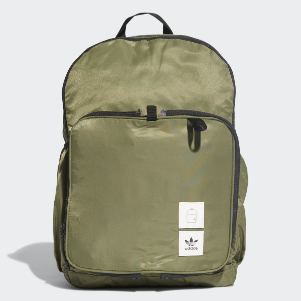 9c914c35f3 Packable Backpack Raw Khaki DV0261