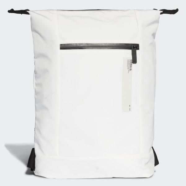 4360e25641 Shop Backpack Core White DU6813