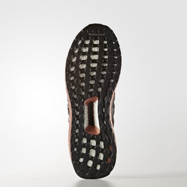 970bb0821 UltraBOOST Shoes Core Black   Core Black   Tech Rust Metallic CG4086