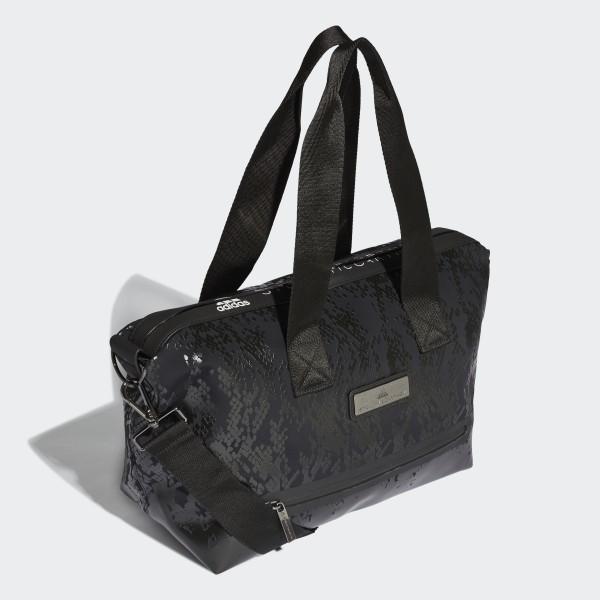 008a1767c1 adidas Small Studio Bag - Black