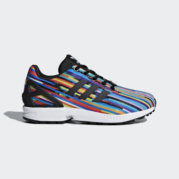 f75864e447f8b Youth ZX Flux Shoes. C  64.95C  85. Colour  Core Black Core ...