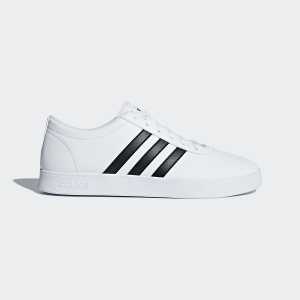 another chance ad7b0 5e570 Chaussure Easy Vulc 2.0 Ftwr White  Core Black  Ftwr White B43666