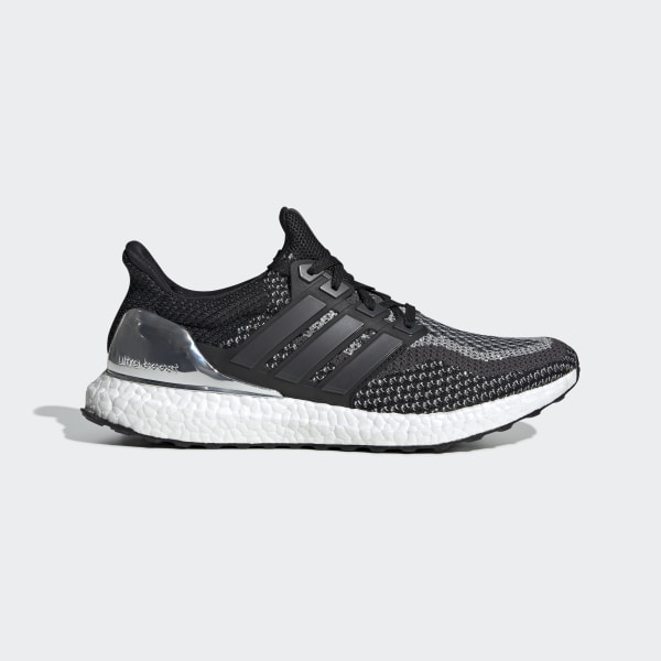 97bc8a229d3 ULTRABOOST LTD Shoes Core Black   Core Black   Silver Metallic BB4077