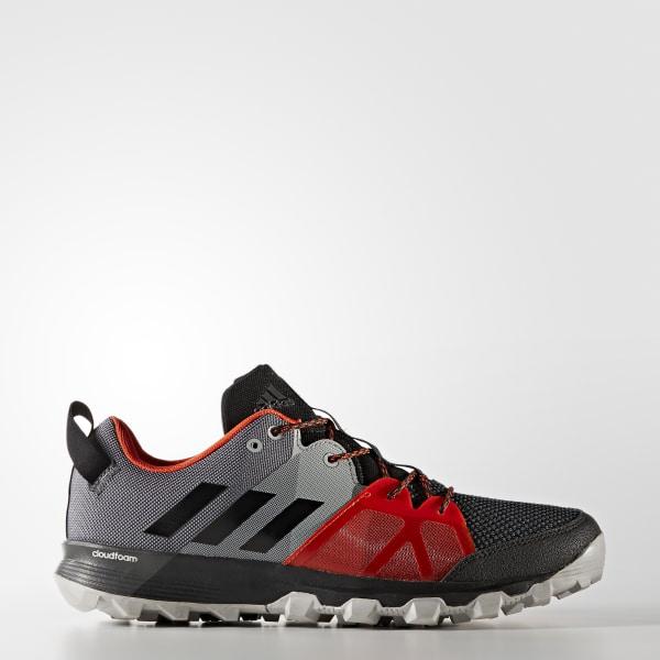 big sale 6bc87 3f642 Zapatillas Kanadia 8.1 Trail CORE BLACK CORE BLACK ENERGY S17 BB3501