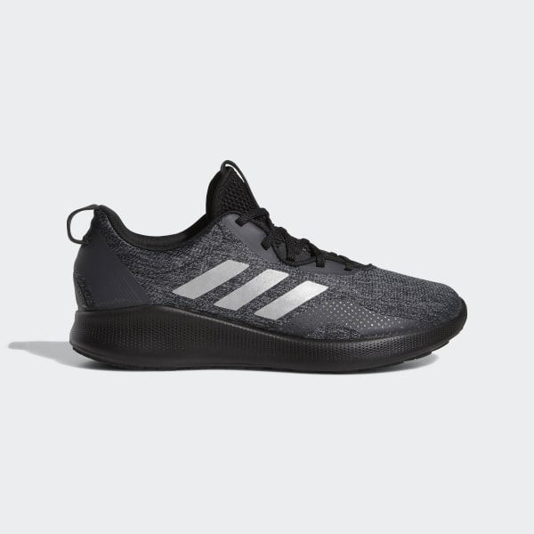 c752a704f Adidas Purebounce Street Shoes Black Us. Streetflow Shoes Core Black Cloud  White F36737