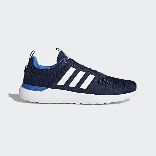 the best attitude 64dd1 38587 Zapatillas Cloudfoam Lite Racer COLLEGIATE NAVY FTWR WHITE BLUE BB9821
