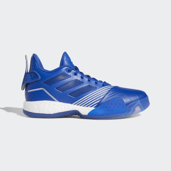 83859609b5429c adidas T-Mac Millennium Shoes - Blue