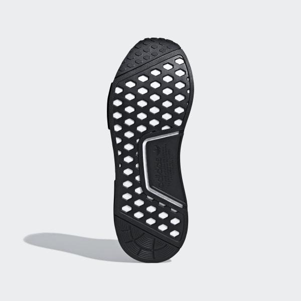 2c3dd155b30f NMD CS1 Primeknit Shoes Core Black   Core Black   Shock Red G27354