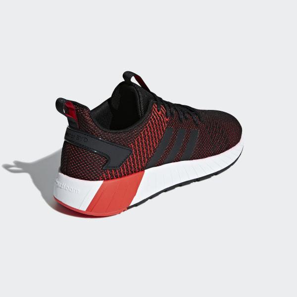 separation shoes ec6cb 0e058 Scarpe Questar BYD Core Black   Core Black   Active Red F35041