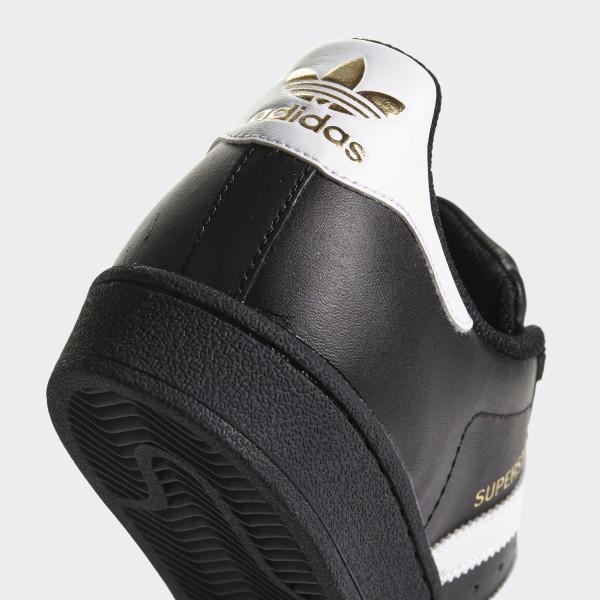 wholesale dealer 16eda 4626a Chaussure Superstar Foundation Core BlackFootwear White B27140