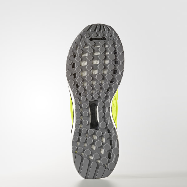 1f966540e Energy Boost Shoes Solar Yellow   Core Black   Grey Four BB3455