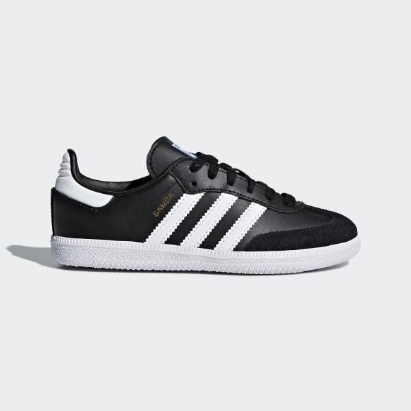 new styles c1692 c19cb Samba OG Shoes Core Black  Cloud White  Cloud White B42126