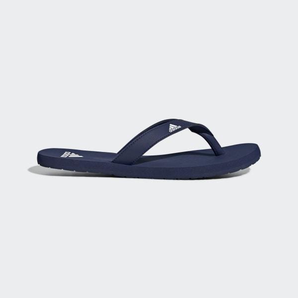 f67082e56 adidas Eezay Flip-Flops - Blue