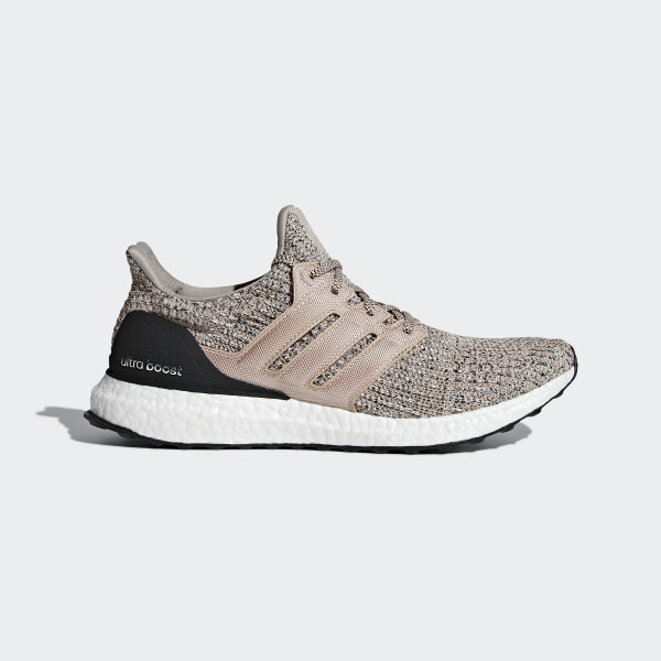 27fa72bd4aed Ultraboost Shoes Ash Pearl   Ash Pearl   Core Black BB6174