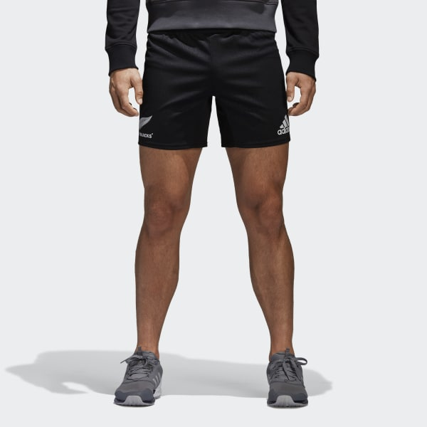 adidas All Blacks Home Replica Shorts - Black  023309a83