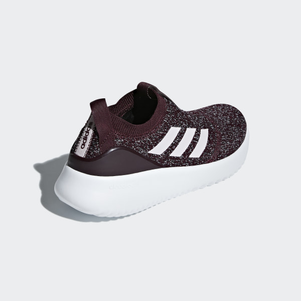 9c75ed09973c Ultimafusion Shoes Maroon   Ice Purple   Cloud White B75968