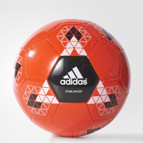Bola Futebol Starlancer 5 ENERGY  BLACK WHITE B10547 3b973b72bd31e
