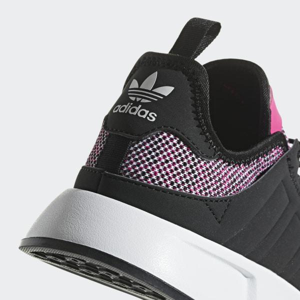 fdae508e40e X PLR J Shock Pink   Core Black   Ftwr White B41790