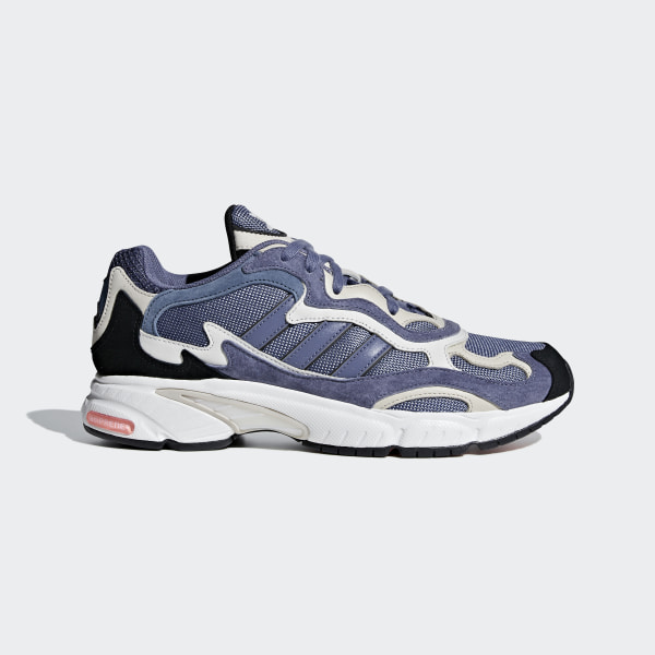 5cfca702b9b adidas Temper Run Shoes - Blue