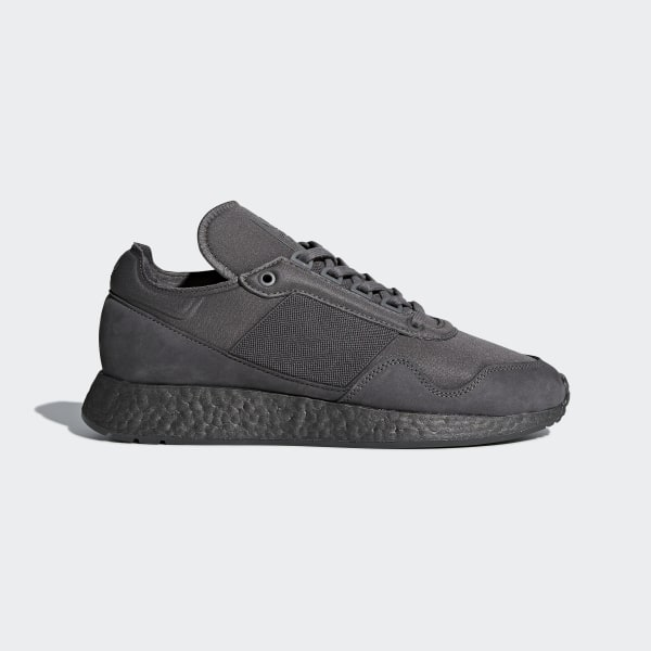 Tenis adidas Originals NEW YORK PRESENT ARSHAM URBAN TRAIL URBAN  TRAIL TRACE GREY MET 33d538fec64