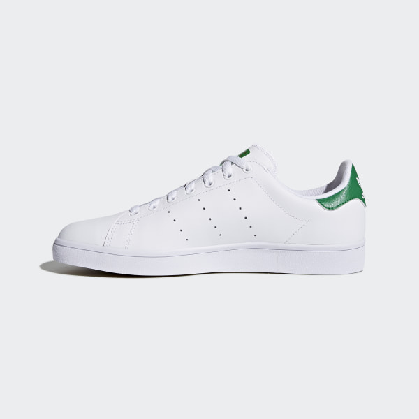 a20d0492df4 Stan Smith Vulc Shoes Ftwr White Ftwr White Green B49618