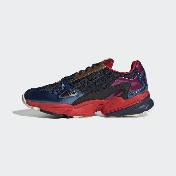 best website d88ae acedc Falcon Shoes Multicolor CG6632