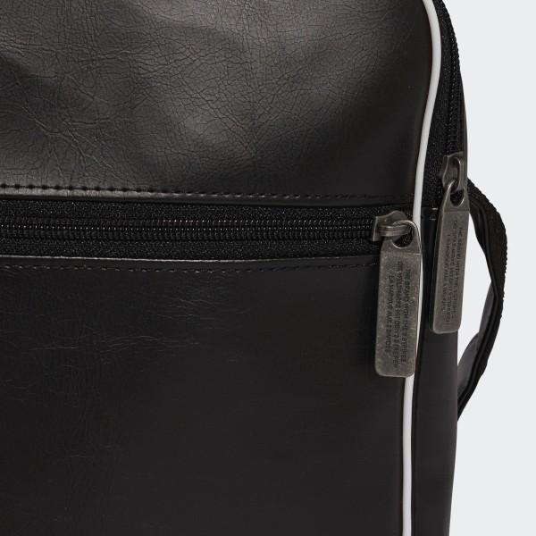 84c4d8753c08 adidas Vintage Airliner Bag - Black