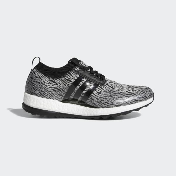b29dc02d7 Pureboost XG Shoes Core Black   Cloud White   Silver Metallic F33692