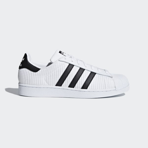timeless design 0e289 7774c Superstar Shoes Cloud White  Core Black  Cloud White CM8077