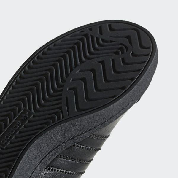 09ef1828396 Coast Star Shoes Core Black   Core Black   Grey Six EE9700