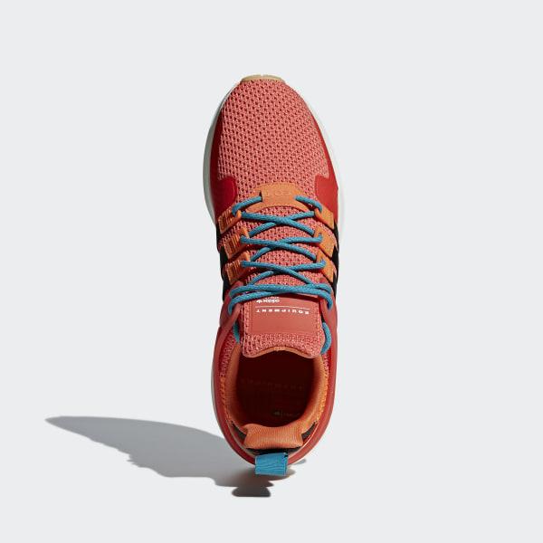 best service 7e2e9 456f4 EQT Support ADV Summer Shoes Trace OrangeWhite TintGum 3 CQ3043