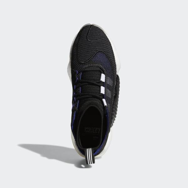 premium selection 8eba1 9c816 Crazy BYW II Shoes Core Black  Real Purple  Ftwr White B37552