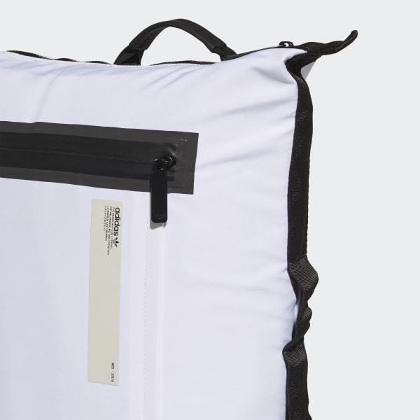 f75f8e74c241c adidas NMD Backpack Core White DH3092