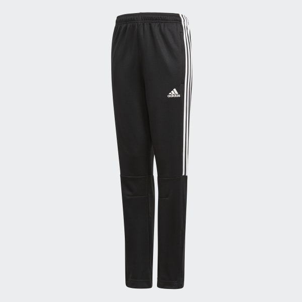 Tiro 3-Stripes Pants Black White BQ2941 4b582180c1