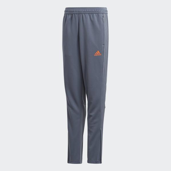Pantalón entrenamiento Condivo 18 Blue   Orange CF3688 5366caa12f41